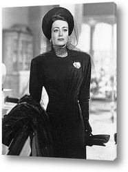 Постер Joan Crawford-1
