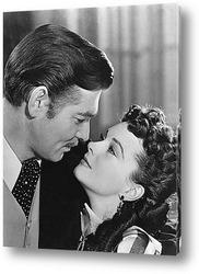 Постер Clark Gable-4