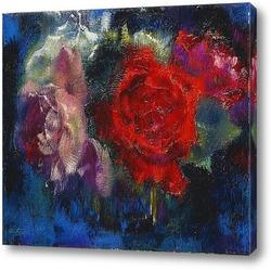 Картина Розы, 1928