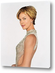 Постер Charlize Theron_2