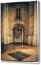 Постер Триумфальная арка