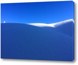 Снежна природа / Snowy nature