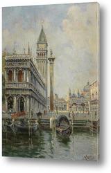 Венецианский двор