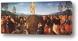 Картина Perugino_079