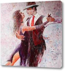 Картина Танго
