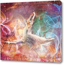 Красочный балет