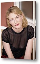 Постер Cate Blanchett-01