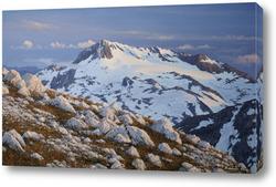 Картина Гора Фишт
