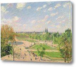 Огород, 1878