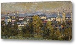 Картина Владимир