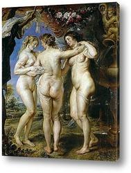 Картина Три грации