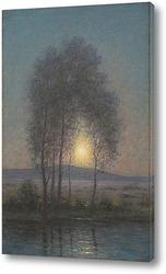 Постер Пейзаж
