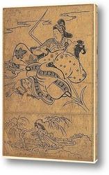 Гейша и самурай