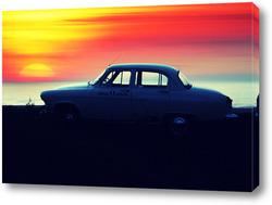 Картина Baltic Sunsets