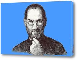 Картина Стив Джобс