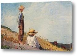 Бермуды, 1899