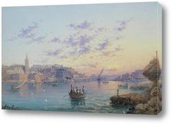 Форт Св. Эльмо, Мальта