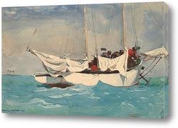 Постер Ки-Уэст, 1903