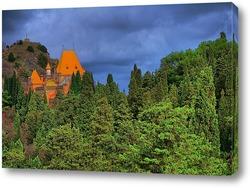 Постер Замок графини Гагариной