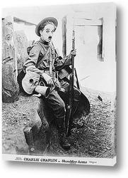 Постер Charlie Chaplin-09-1