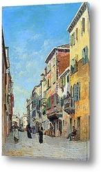 Порт,Венеция