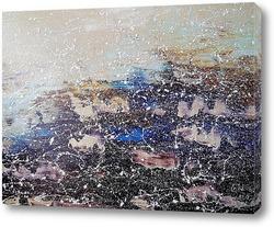 Картина Лазурный берег