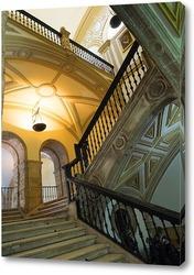 Постер Лестницы