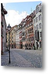 NГјrnberg/Nuremberg, Germany