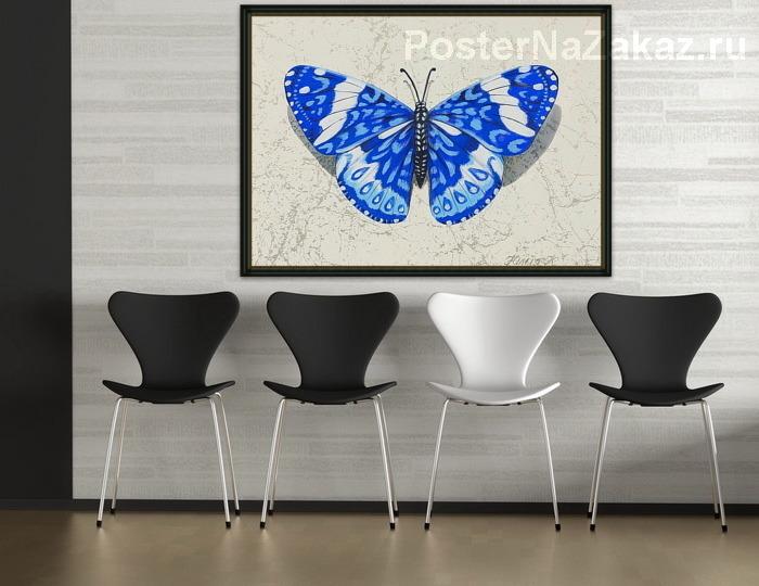 Всё для интерьера бабочки