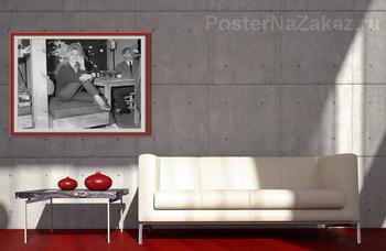 Модульная картина Brigitte Bardot-10
