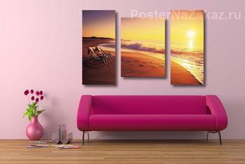 Модульная картина N-032-0225