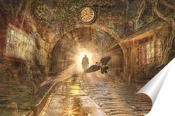 Постер Сказочный тоннель