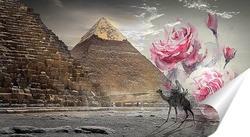 Постер Незабываемый египет