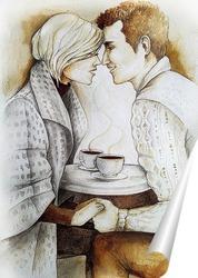 Постер Романтика