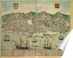 Постер Карты городов_3