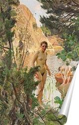 Постер Шлюпки