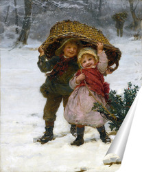 Постер Святки