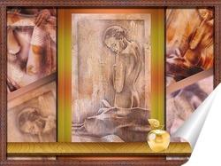 Постер Соблазны Эдема