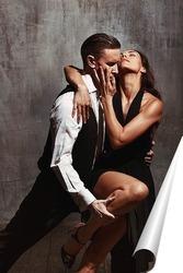 Постер Танго 2