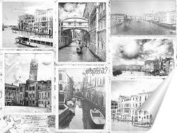 Постер кадры Венеции