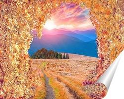 Элегантная осень