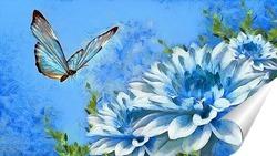 Постер Взмах крыльев