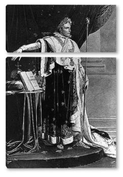 Модульная картина Наполеон (4)