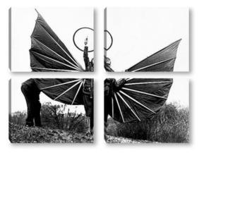 Модульная картина TARET004-1