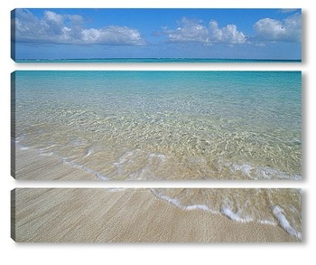 Модульная картина Sea297