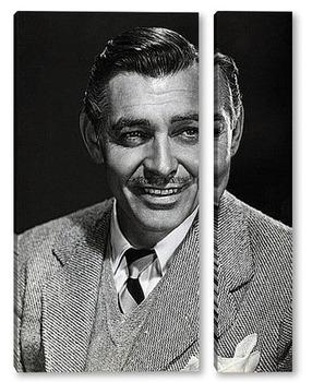 Модульная картина Clark Gable-1-1