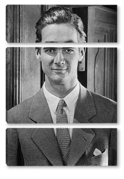Модульная картина Howard Hughes-01