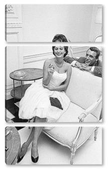Модульная картина Cary Grant-8