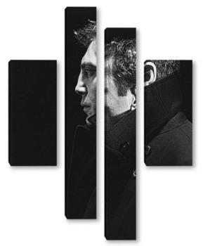 Модульная картина Javier Bardem-3