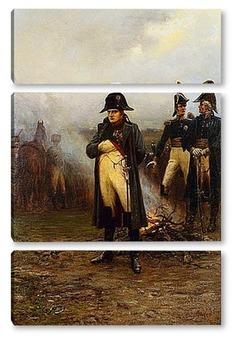 Модульная картина Наполеон (6)